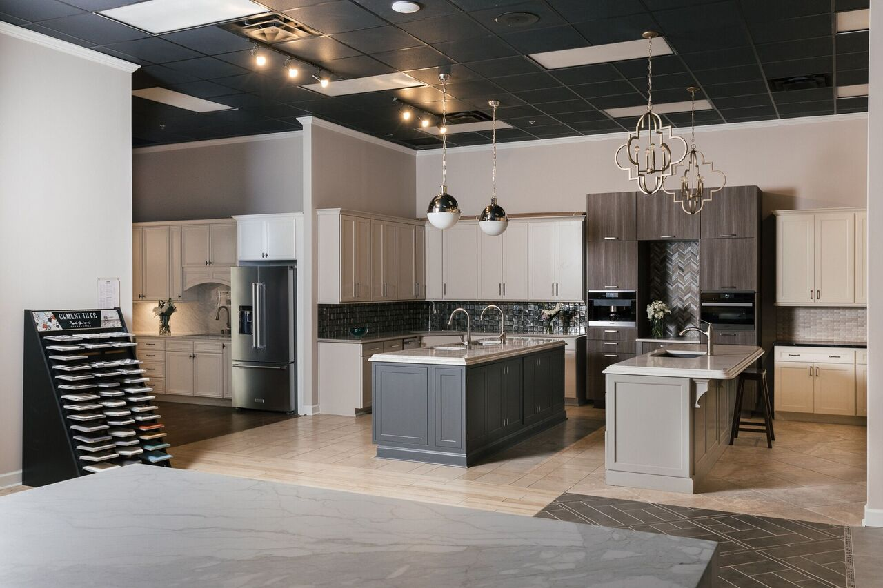Major Southeast Design and Construction Supply Company