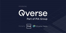 Introducing Qverse formerly TAB & DCypher Media