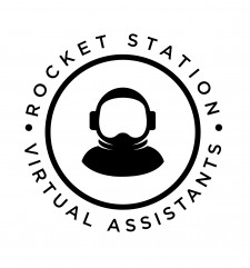 Rocket Station Icon