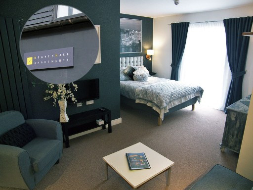 Highly Anticipated, Luxury, Self-Catering Apartments Open in Trendsetting Beaverhall Road, Edinburgh