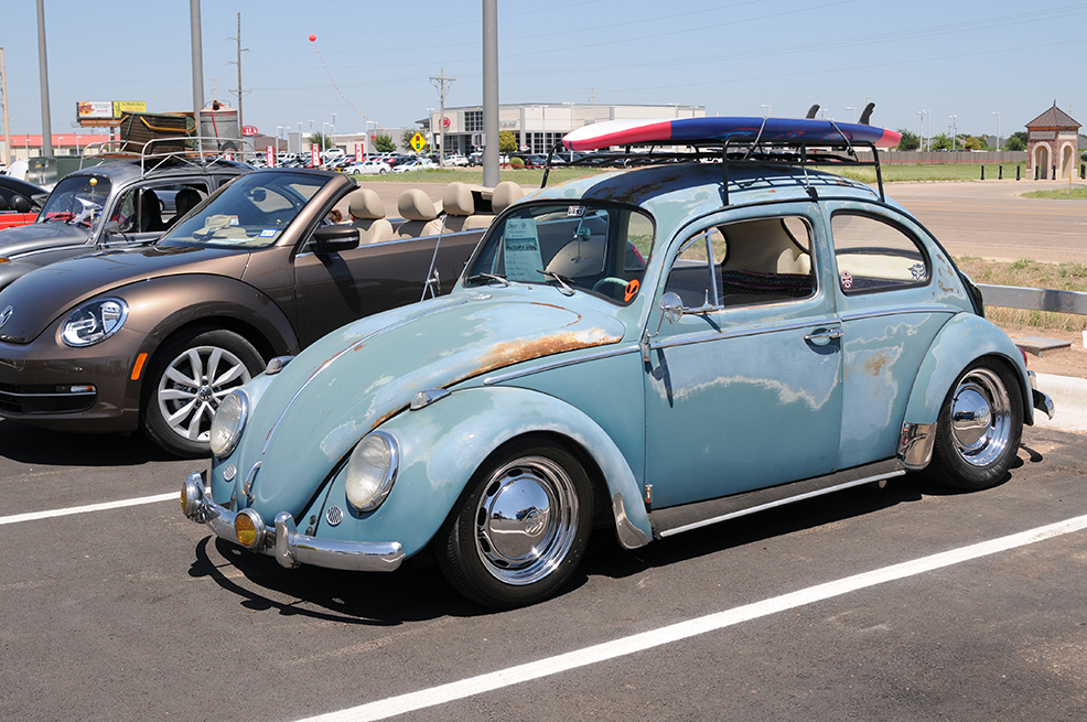 Street Volkswagen Of Amarillo Will Host Annual Car Show On