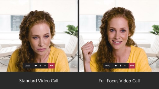 4tiitoo Launches NUIA Full Focus - a Smart Software for Natural Eye Contact in Video Calls