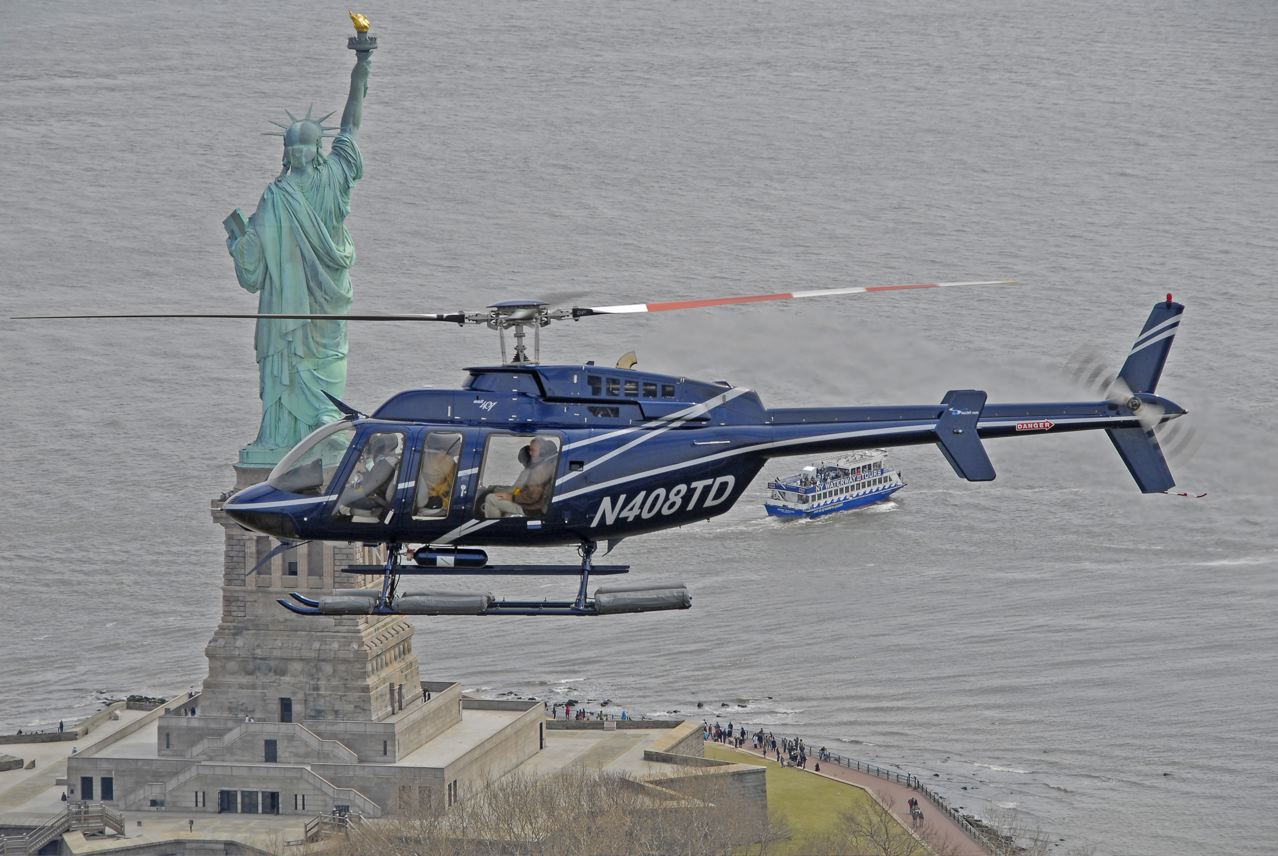 Helicopter Noise Complaints Long Island