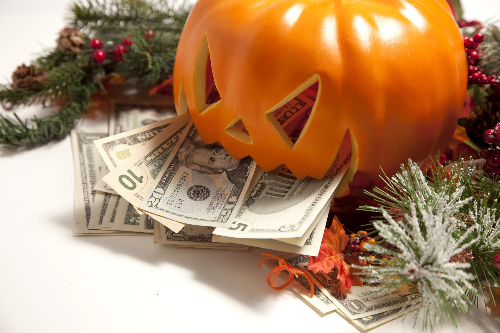 halloween is here! zollar helps people make money with funny